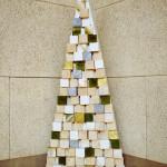 Carmen Ormenișan – Puzzle Cubes Christmas Tree