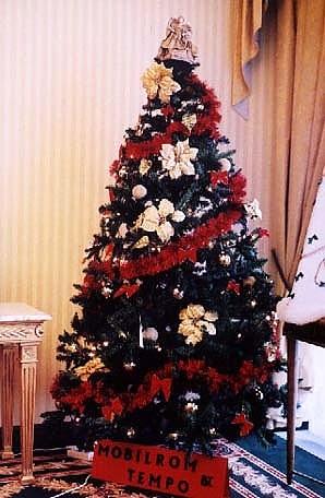Festivalul Brazilor de Crăciun - Ediția 2002