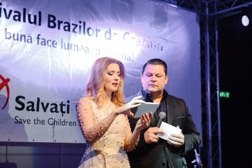 14. Gala Festivalului Brazilor de Craciun 2016