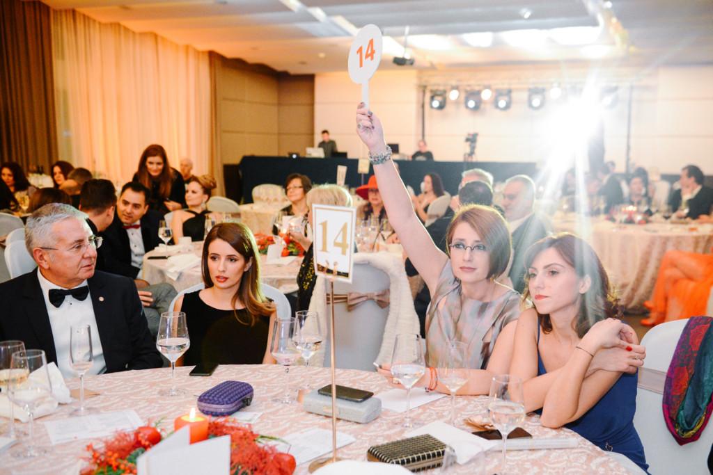 20. Gala Festivalului Brazilor de Craciun 2016