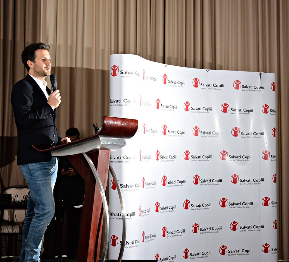 Conferința de presă