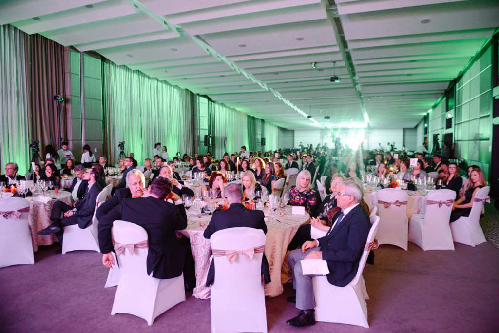 13. Gala Festivalului Brazilor de Craciun 2016