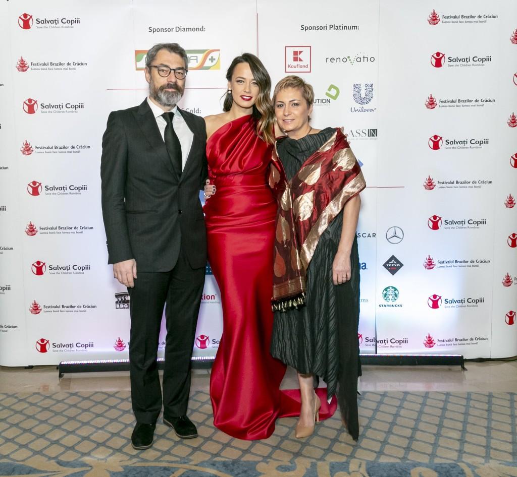 Gala Festivalul Brazilor 2018 - 1