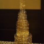 Arh. Roxana Dan & Maria Ghement - Lisa & Co - Light Structure, achiziționat de Sir. George Iacobescu
